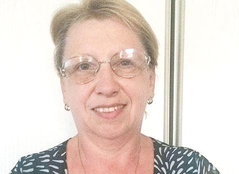 Татьяна Винтергрин