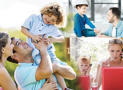 Стоит ли выбирать профессию родителей