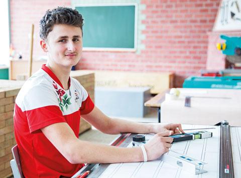 Алексей Плотницкий